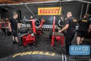 Pirelli bandenservice - Supercar Challenge - Spa Euro Race - Circuit Spa-Francorchamps