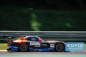Roger Grouwels - Kelvin Snoeks - Dodge Viper GT3-R - Team RaceArt - Supercar Challenge - Spa Euro Race - Circuit Spa-Francorchamps