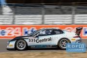Nick Stavely - Porsche 991 Cup - In2Racing - Supercar Challenge DTM - Circuit Park Zandvoort