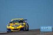 Dirk Schulz - Porsche 997 GT3 Cup - Topper Team - Lammertink Racing - Supercar Challenge DTM - Circuit Park Zandvoort