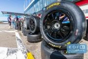 Pirelli Banden - Supercar Challenge DTM - Circuit Park Zandvoort