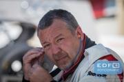 Patrick Lamster - Euroseal / EMG Motorsport - Supercar Challenge DTM - Circuit Park Zandvoort