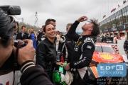 Kelvin Snoeks - Supercar Challenge DTM - Circuit Park Zandvoort