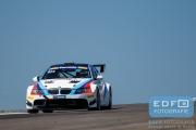 Ruud Olij - BMW M3 V8 - Olij Racing - Supercar Challenge DTM - Circuit Park Zandvoort