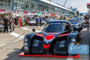 Henk Thuis - Radical RXC 2.7 V8 - Radical Benelux -Supercar Challenge DTM - Circuit Park Zandvoort