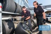 Team RaceArt - Supercar Challenge DTM - Circuit Park Zandvoort