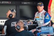 Jeffrey van Hooydonk - Shipex SRT Racing - Supercar Challenge DTM - Circuit Park Zandvoort