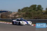 Nicolas van Dierendonck - Jeffrey van Hooydonk - Corvette ZR1 GT1 - Shipex SRT Racing - Supercar Challenge DTM - Circuit Park Zandvoort