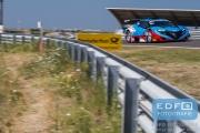 Nol Kohler - Carlo Kuijer - Solution F V8 - BlueBerry Racing - Supercar Challenge DTM - Circuit Park Zandvoort