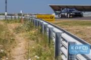 Bob Herber - BMW M4 Silhouette - Rapide Racing - JR Motosport - Supercar Challenge DTM - Circuit Park Zandvoort