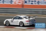 Pierre-Etienne Bordet - Porsche 997 GT3 Cup - First Motorsport - Supercar Challenge DTM- Circuit Park Zandvoort