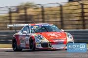 Hans Verhelst - Guy Verheyen - Porsche 991 - GHK Racing (Speedlover) - Supercar Challenge DTM - Circuit Park Zandvoort