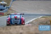 Daan Meijer - Porsche 997 GT3 Cup - Lammertink Racing - Supercar Challenge DTM - Circuit Park Zandvoort