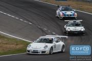 Pierre-Etienne Bordet - Porsche 997 GT3 Cup - First Motorsport - Supercar Challenge DTM - Circuit Park Zandvoort