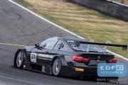 Bob Herber - BMW M4 Silhouette - Rapide Racing - JR Motorsport - Supercar Challenge DTM - Circuit Park Zandvoort