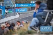 Javier Morcillo - Manuel Cintrano - Mosler MT900R GT3 - Neil Garner Motosport - Supercar Challenge DTM - Circuit Park Zandvoort