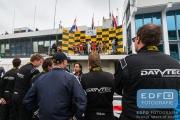 Podium Super GT Race 2 - Day-V-Tec - Supercar Challenge DTM - Circuit Park Zandvoort