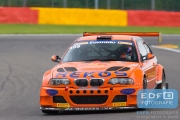 Marcel van de Maat (NL) - Peter Schreurs (NL) - BMW E46 GTR - BS Racing Team - 11 June 2016- Spa Euro Races 2016 - 3rd round of the Supercar Challenge powered by Pirelli 2016