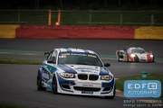 Bart Drost (NL) - Niels Kool (NL) - BMW 135i - Dayvtec Engineering - 11 June 2016- Spa Euro Races 2016 - 3rd round of the Supercar Challenge powered by Pirelli 2016