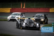 Milan Dontje (NL) - Frits van Eerd (NL) - Jan Lammers (NL) - Ligier LMP3 - Dayvtec - 11 June 2016- Spa Euro Races 2016 - 3rd round of the Supercar Challenge powered by Pirelli 2016