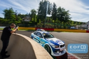 Bart Drost (NL) - Niels Kool (NL) - BMW 135i - Dayvtec Engineering - 10 June 2016- Spa Euro Races 2016 - 3rd round of the Supercar Challenge powered by Pirelli 2016