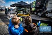 Michel van Westing - Wim van Eyck - Lamborghini Gallardo - Tank S Rally 2015