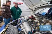 Erik Wevers - Henk Vossen - Skoda Fabia WRC - Tank S Rally 2015