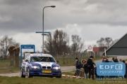 Wim Muilwijk - Saskia Bleijenberg - BMW M3 E46 3.2 - Tank S Rally 2015