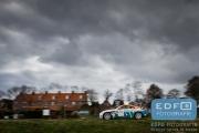 Diter Toprek - Dennis Lippens - Nissan 350Z - Tank S Rally 2015