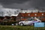 Jacco Hartog - Maurice Kuijstermans - Opel Astra F GSi 16V - Tank S Rally 2015