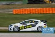Jordi Oriola - Campos Racing - Opel Astra OPC - TCR International Series - Circuit Ricardo Tormo Valencia