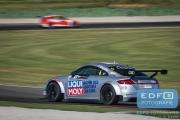 Franz Engstler - Liqui Moly Team Engstler - Audi TT - TCR International Series - Circuit Ricardo Tormo Valencia