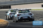 Andrea Bellicchi - Target Competition - SEAT Leon Cup Racer - TCR International Series - Circuit Ricardo Tormo Valencia