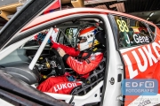 Jordi Gene - Team Craft-Bamboo LUKOIL - SEAT Leon Cup Racer - TCR International Series - Circuit Ricardo Tormo Valencia