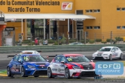 Bas Schouten - ST Motorsport - Bas Koeten Racing - SEAT Leon Cup Racer - TCR International Series - Circuit Ricardo Tormo Valencia