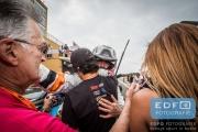 Stefano Comini - SEAT Leon Cup Racer - TCR International Series - Circuit Ricardo Tormo Valencia