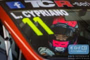 Lucile Cypriano - JSB Compétition - SEAT Leon Cup Racer - TCR International Series - Circuit Ricardo Tormo Valencia