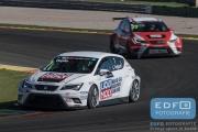 Lorenzo Veglia - Liqui Moly Team Engstler - SEAT Leon Cup Racer - TCR International Series - Circuit Ricardo Tormo Valencia