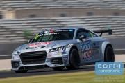 Mikhael Grachev - Liqui Moly Team Engstler - Audi TT - TCR International Series - Circuit Ricardo Tormo Valencia