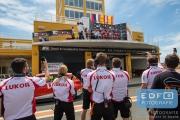 Team Craft-Bamboo LUKOIL - SEAT Leon Cup Racer - TCR International Series - Circuit Ricardo Tormo Valencia