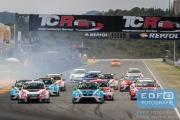 Start TCR International Series - Circuit Ricardo Tormo Valencia