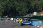 Jürgen Häring - Dimitrios Konstantinou - Frank Schmickler - Philipp Wlazik - Porsche 997 GT3 R - Attempto Racing - Total 24 Hours of Spa