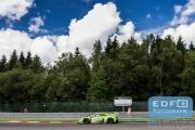 Andrew Palmer - Jeroen Mul - Fabio Babini - Lamborghini Huracan GT3 - GRT Grasser Racing Team - Total 24 Hours of Spa