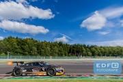 Max Koebolt - Sacha Bottemanne - Pieter Schothorst - James Nash - Audi R8 LMS Ultra - Team WRT - Total 24 Hours of Spa