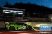 Giovanni Venturini - Adrian Zaugg - Mirko Bortolotti - Lamborghini Huracan GT3 - GRT Grasser Racing Team