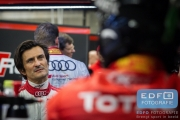 Stephane Ortelli - Audi Sport Team WRT - Total 24 Hours of Spa