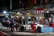 Marcel Fässler - Andre Lotterer - Mike Rockenfeller - Audi R8 LMS - Audi Sport Team Phoenix - Total 24 Hours of Spa
