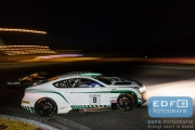 Maximilian Buhk - Maxime Soulet - Andy Soucek - Bentley Continental GT3 - Bentley M-Sport - Total 24 Hours of Spa