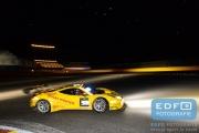 Adrien de Leener - Cedric Sbirrazzuoli - Raffaele Gianmaria - Toni Vilander - Ferrari 458 Italia GT3 - AF Corse - Total 24 Hours of Spa