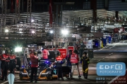 Pitstop - Max Koebolt - Sacha Bottemanne - Pieter Schothorst - James Nash - Audi R8 LMS Ultra - Team WRT - Total 24 Hours of Spa